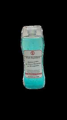 Alcohol en Gel Antibacterial 500ML con Dosificador