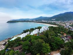 Kata beach within 5 mins