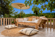 MASSIVE DAY BED TERRACE