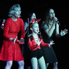 Live au Centre Roussin en 2019