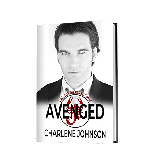 Avenged, Book 2 Circle of the Red Scorpion Series