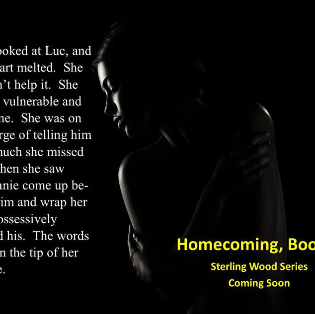 Homecoming Promo 2