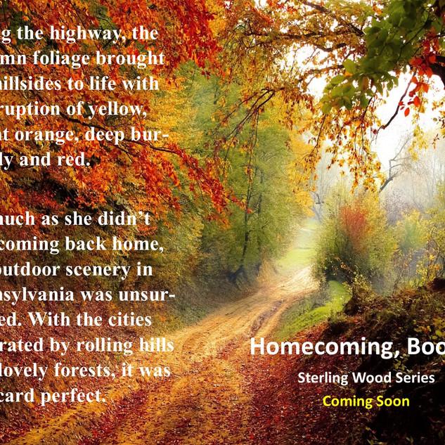 Homecoming Promo 1