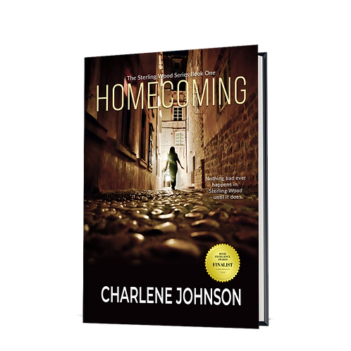 Homecoming, Book 1 Sterling Wood Series