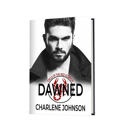 Dawned, Book 3 Circle of the Red Scorpion Series