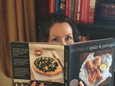 Sandra - the recipe collector