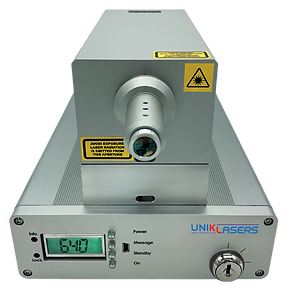 Solo 640 Series Laser