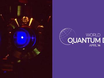 World Quantum Day | April 14th