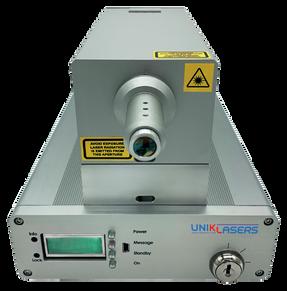 Duetto 320 UV Series Laser