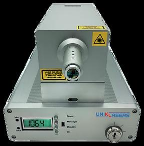 Solo 1064 Series Laser