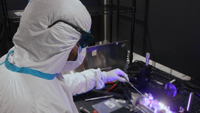 Press Release: UniKLasers Launch World's First Laser to Operate With 349 nm Single Frequency