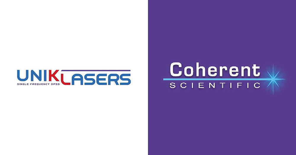 UniKLasers and Coherent Scientific