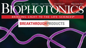 Breakthrough laser products of 2021 | BioPhotonics
