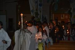 Saturday Vigil 2018