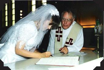 Fr. Joe with a bride.jpg