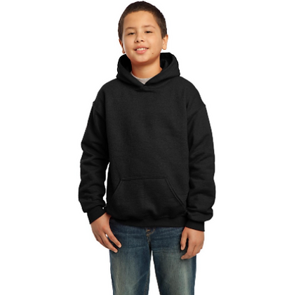 WDF Youth Pullover #18500B