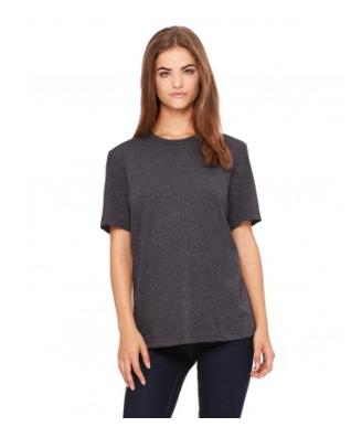 Relaxed Jersey Short-Sleeve T-Shirt