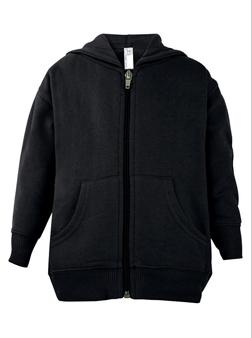 WDF Mini's Full Zip Hoody #3346 - Special Order