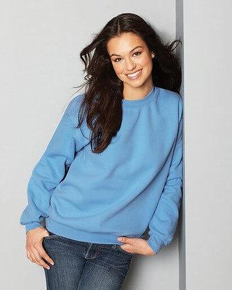 WDF Crewneck Sweatshirt Unisex #18000