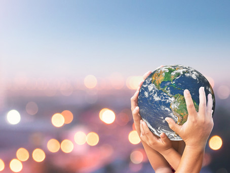 Global Leadership and Goodwill in Every Interaction Help to Create an Era of Awakening