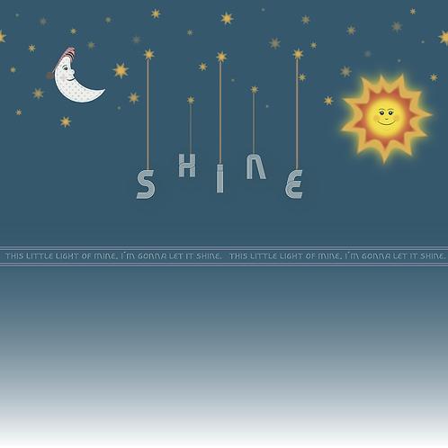 Luna Shine