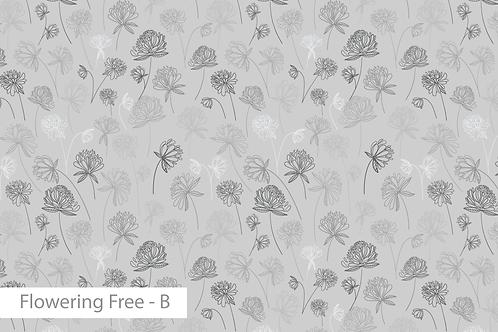Flowering Free