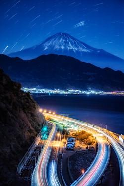 静岡富士山