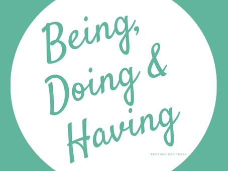 New Realities: Having