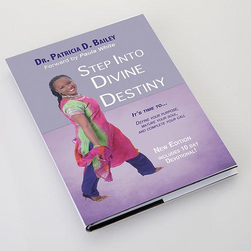 Step Into Divine Destiny