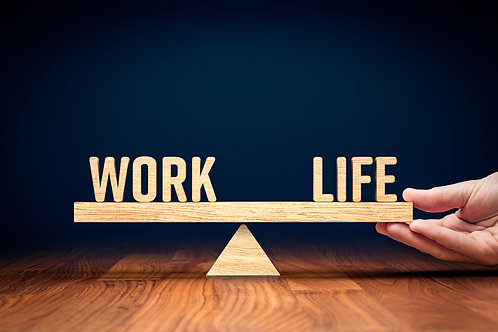 Work and Life Management