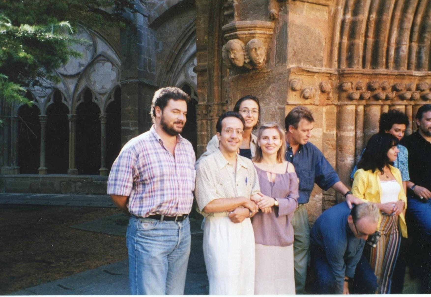 Veruela 2002