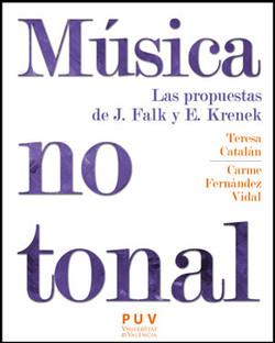 Música No Tonal.