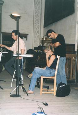 Veruela 2000