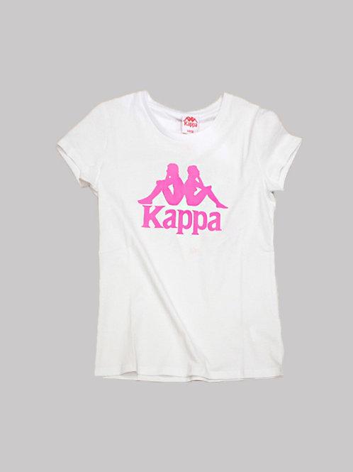 T-shirt robe di Kappa