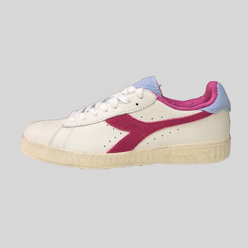 Diadora Game L Low Used