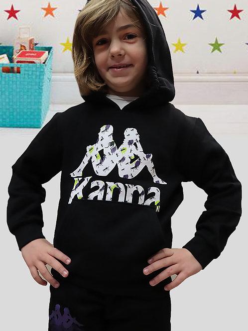Felpa Kappa Kids