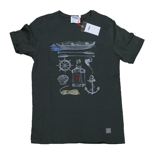 T-shirt Displaj