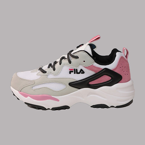 Fila Ray Tracer Cb Woman