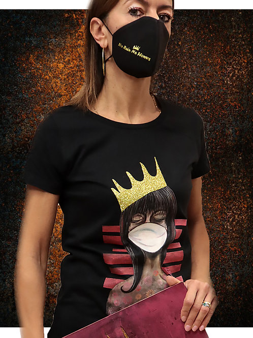 T-shirt Leti