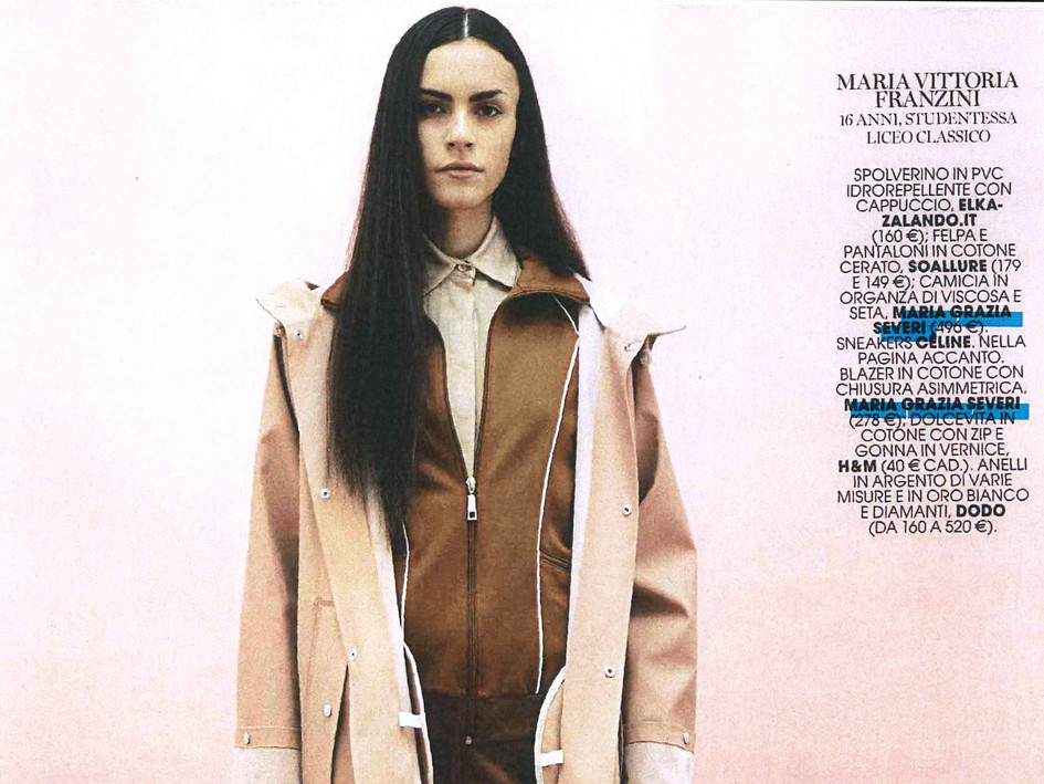 marie claire - 01.03.2017