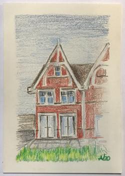 huis Wilco en Ingrid