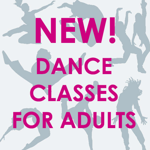Dance classes for adults in Inkberrow