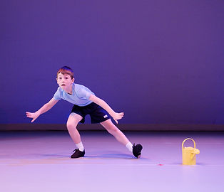 Ballet for boys and girls in Worcestershire