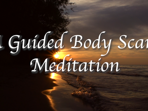 Weekly Guided Meditations