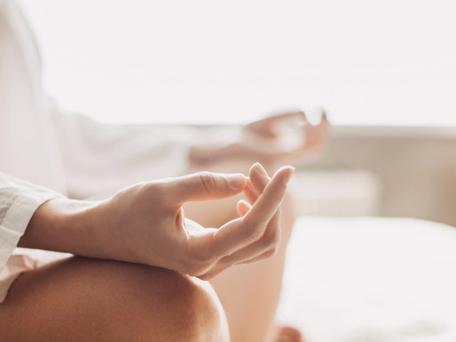 8 Steps to Creating a Meditation Space at Home