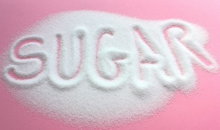 Getting Down and Dirty with Sugar