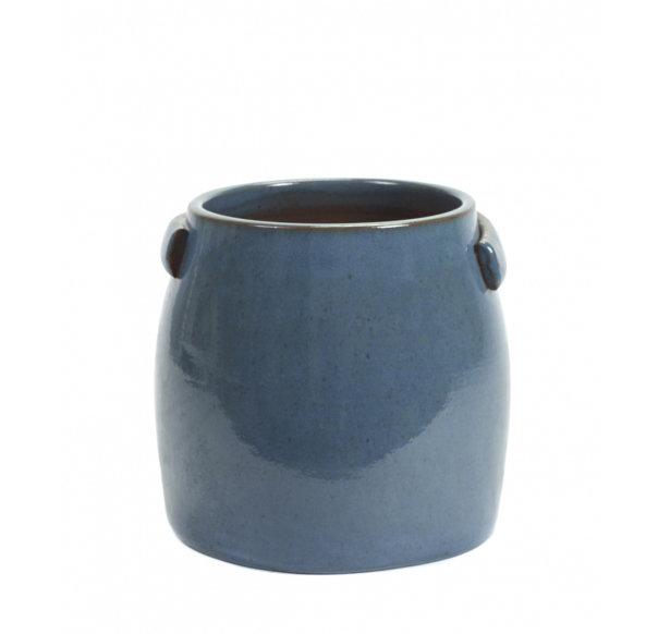 vaso TABOR BLUE XL