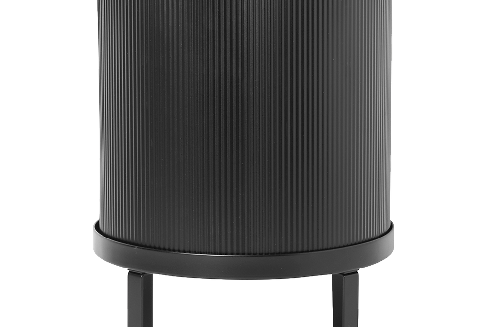 vaso BAU Black