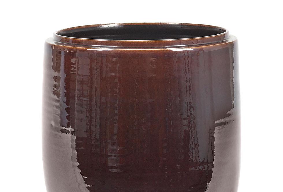 vaso FLOW Brown