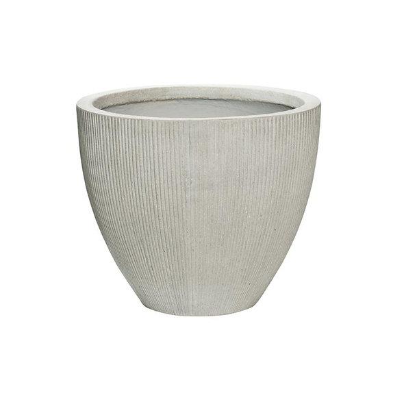 vaso JES em cimento